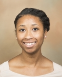 Evelyn Rucker's Professional Staff Photo