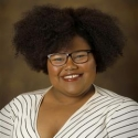 Ayanna Ross' Professional Staff Photo