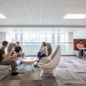 North Hall Higher Floor Lounge