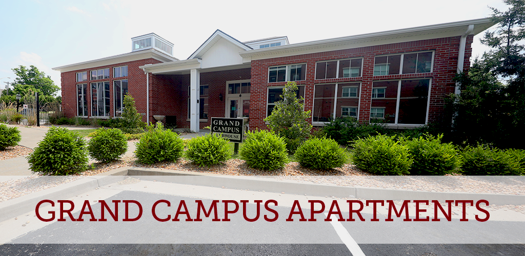 Grand Campus At Eastern Kentucky University Housing Residence Life Eastern Kentucky University