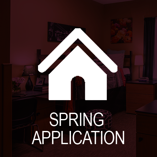 Spring Housing Application