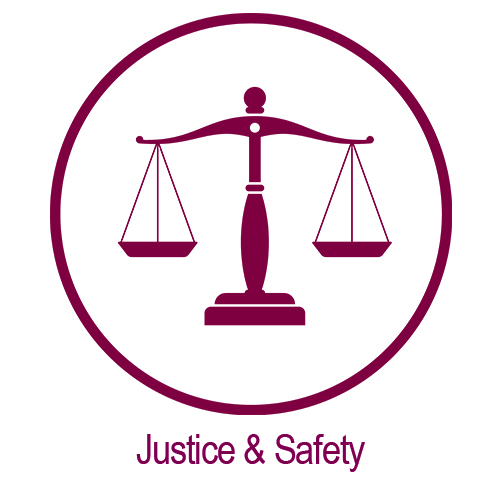 Justice and Safety