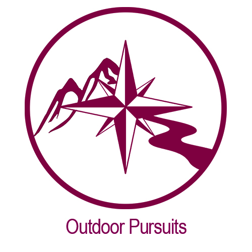 Outdoor Pursuits Logo